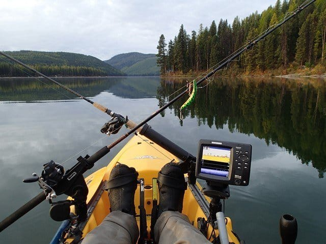 The 8 Best Fish Finders for Kayaks Reviewed