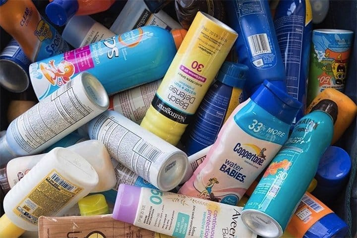 Reef Safe Sunscreen & What Reef Sunscreen Ingredients Should I Avoid?