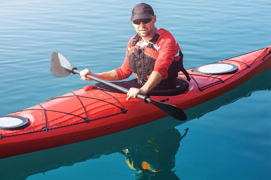 best fishing kayaks under 300