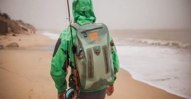 Best Fishing Backpack For Tackle And Gear