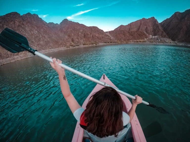 Kayaking For Beginners – All You Need To Know Tips & Tricks