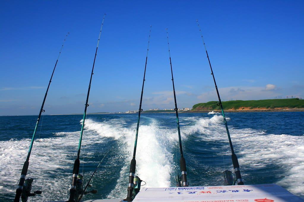 best bait for deep sea fishing