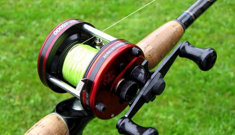 Best Fishing Line For Baitcaster Reel – Reviews & Buyers Guide