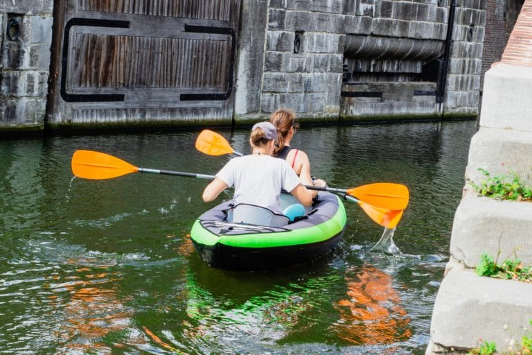 Can I Go Kayaking While Pregnant? – Safety Tips & Advice