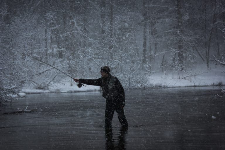 Cold Water Fishing Tips – How To Land More Fish In Winter