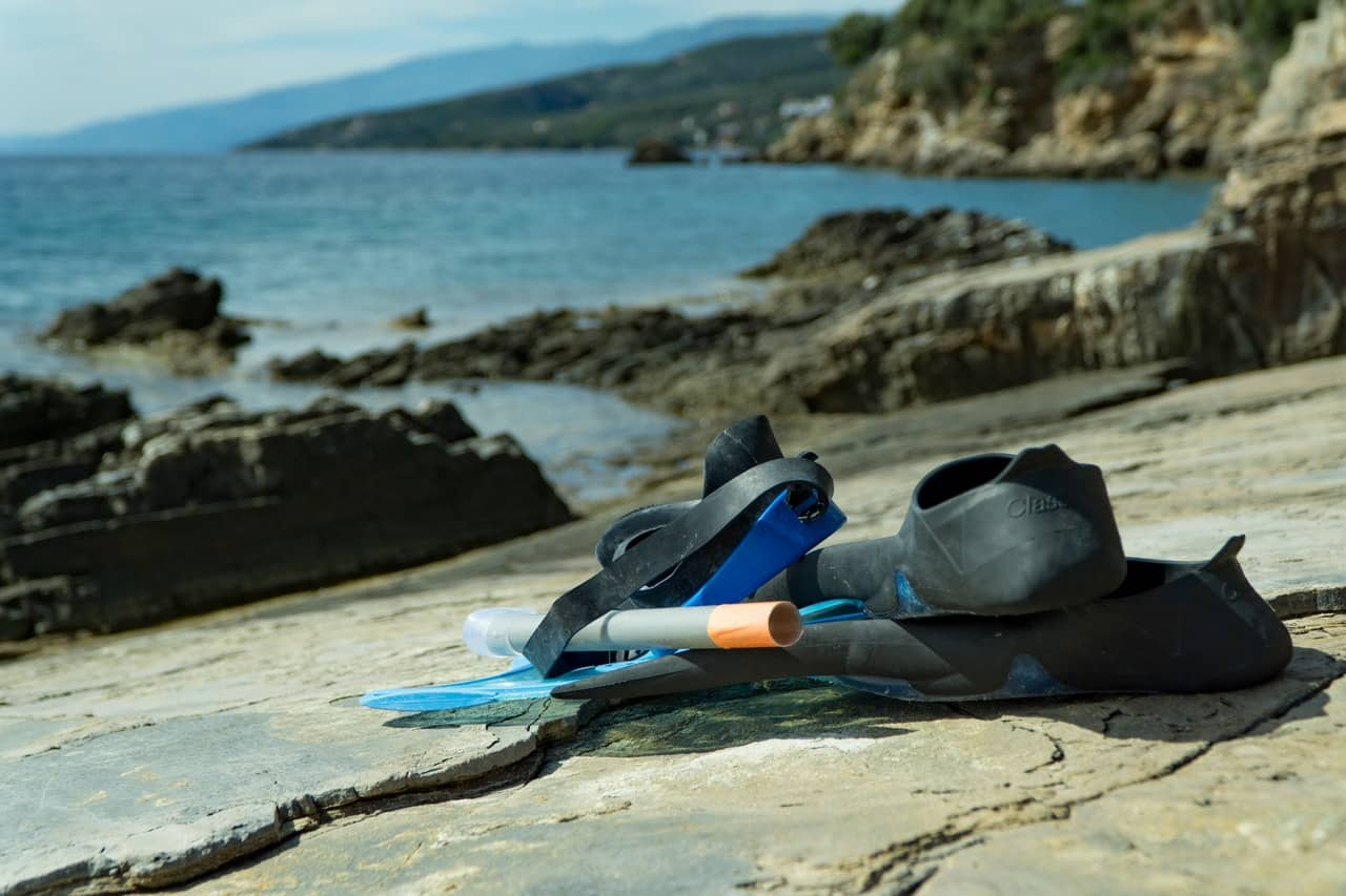how to choose a snorkel