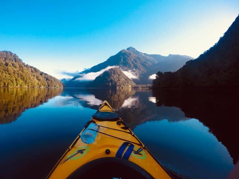 When Does Kayaking Season Start? –  3 Things You Need To Know Now