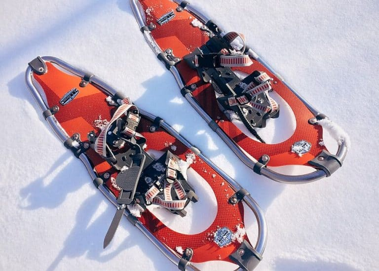 Beginners Guide To Snowshoeing – Get Started Today