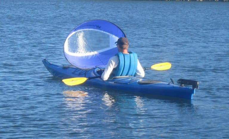 What Is A Sailing Kayak & How To Start – Help Guide & FAQs
