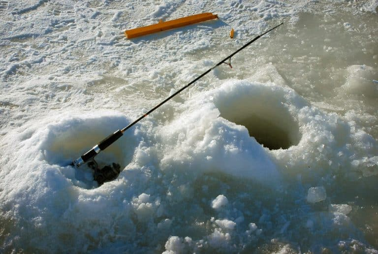 Best Ice Fishing Line: 8 Product Reviews & Buyers Guide