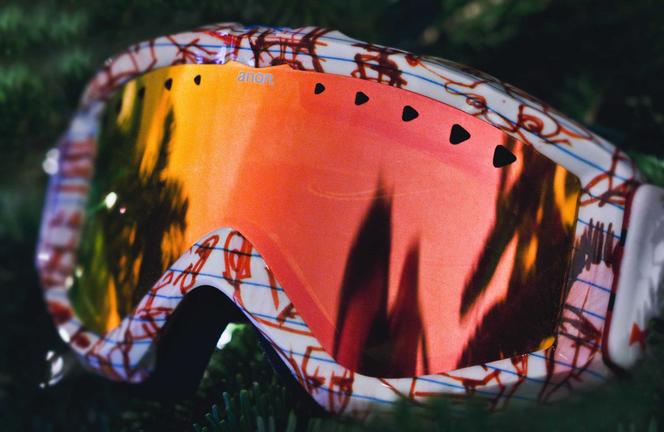best ski goggles under 100 features