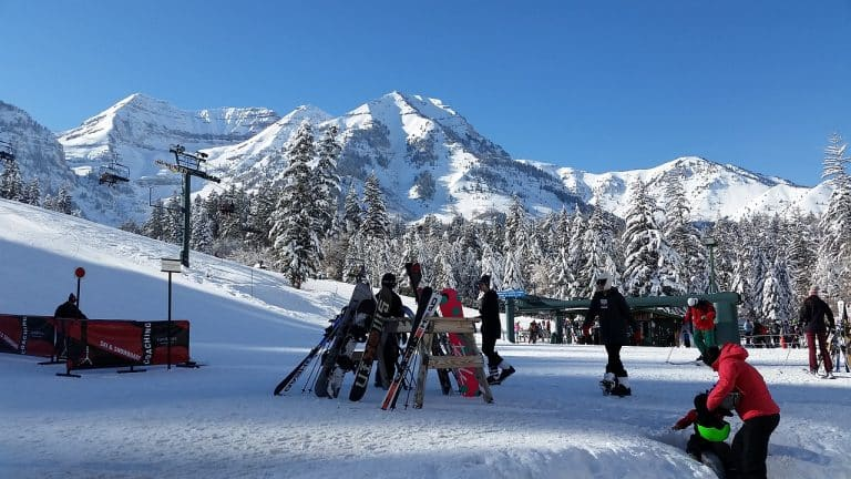 Best Ski Resorts In Utah: 5 Place You Should Visit On Your Next Trip