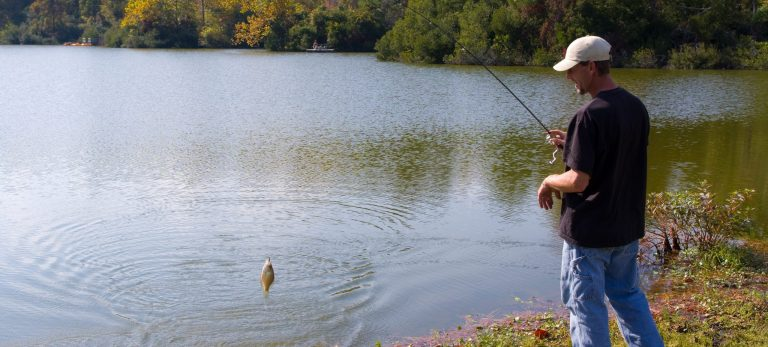 Best Fishing Line For Crappie – Our 6 Top Picks [Buyers Guide]