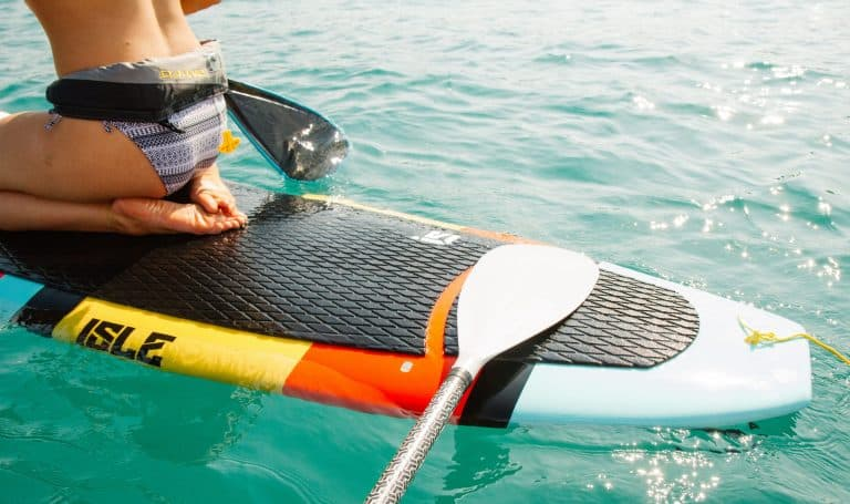 7 Best SUP Paddles For Your Next Adventure