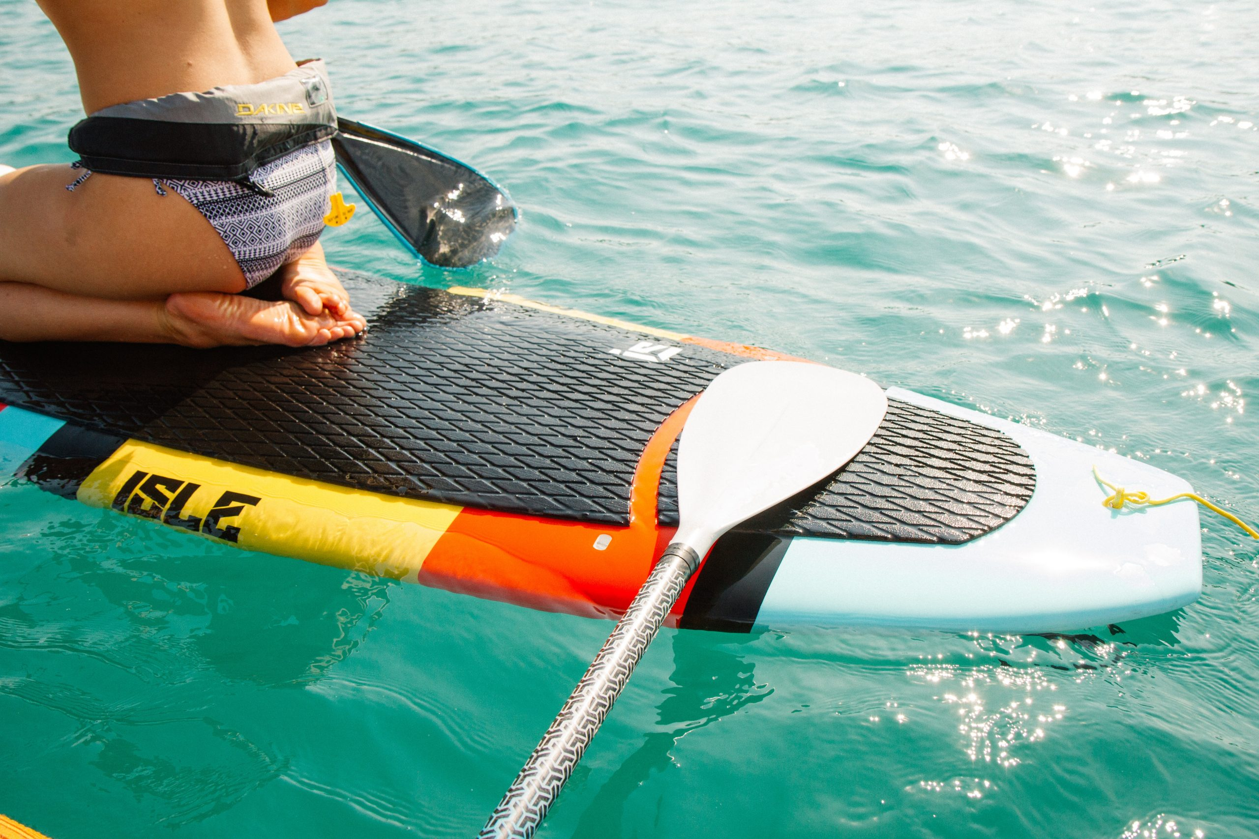 sup paddle