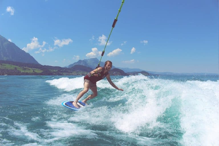 Best Wakeboard Ropes & Handles For 2021