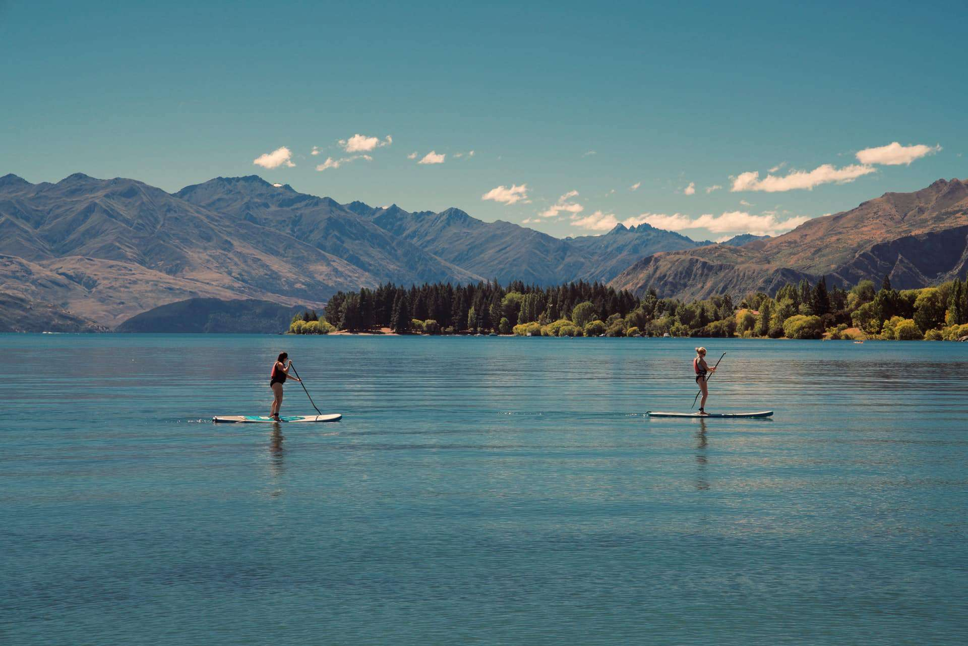 paddle boarding tips