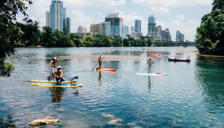 How To Stand Up Paddle Board (SUP) – Beginners Guide