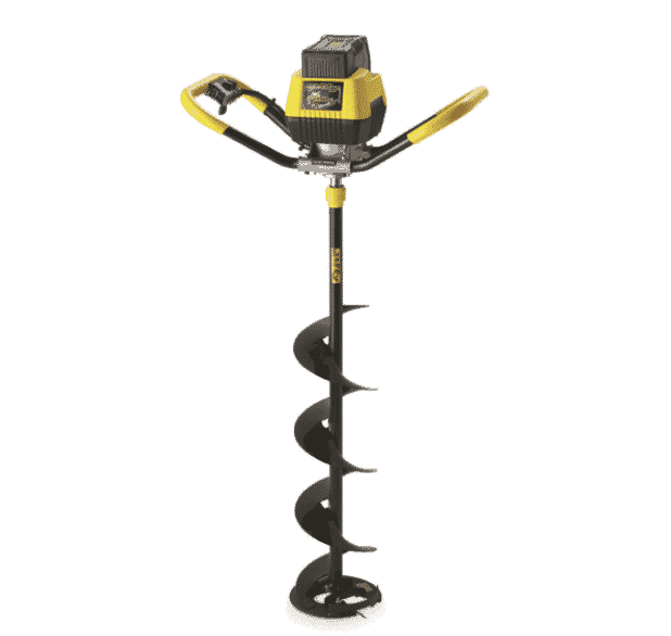 Jiffy E6 Lightning Lithium Electric Ice Auger