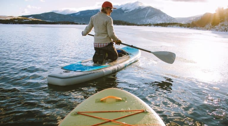 Best Inflatable Paddle Board – Our Picks & How To Choose?