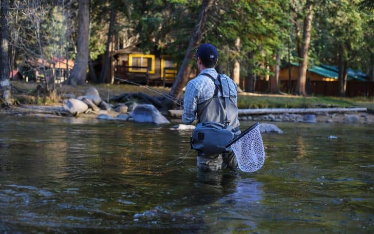 Is Fishing Exercise? – How It Impacts Health & Wellbeing