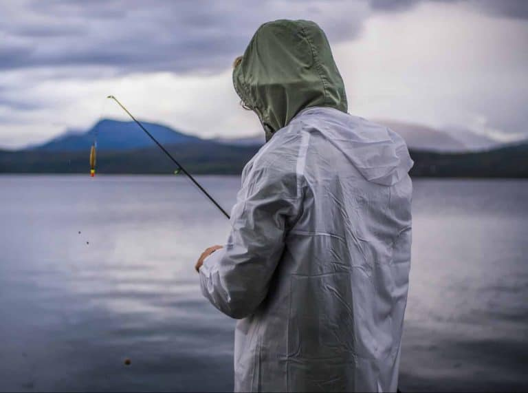 Fishing In The Rain – Is It Better To Fish In The Rain?