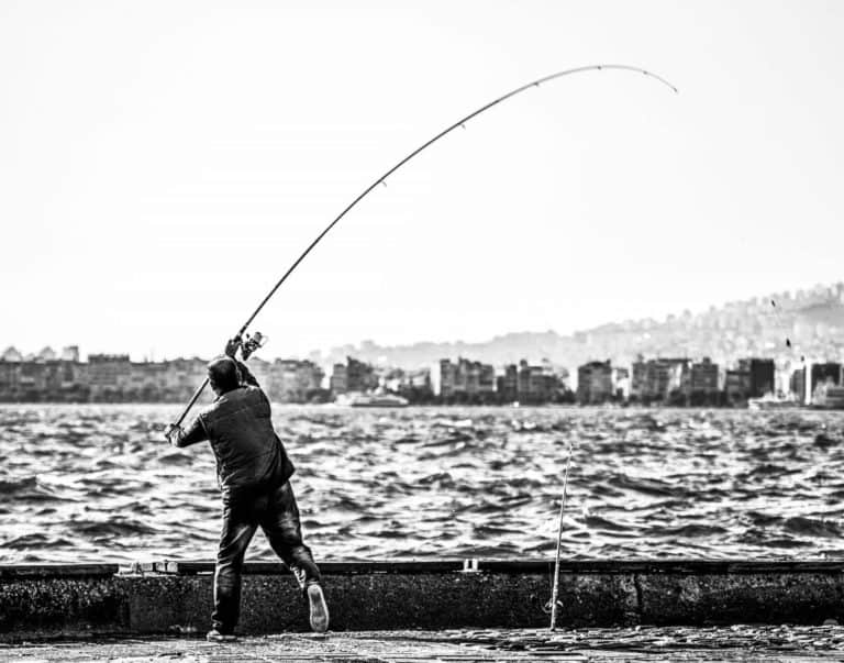 Fishing Rod Power And Action Explained