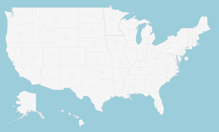 Where To Buy A Fishing License [Interactive State Map]