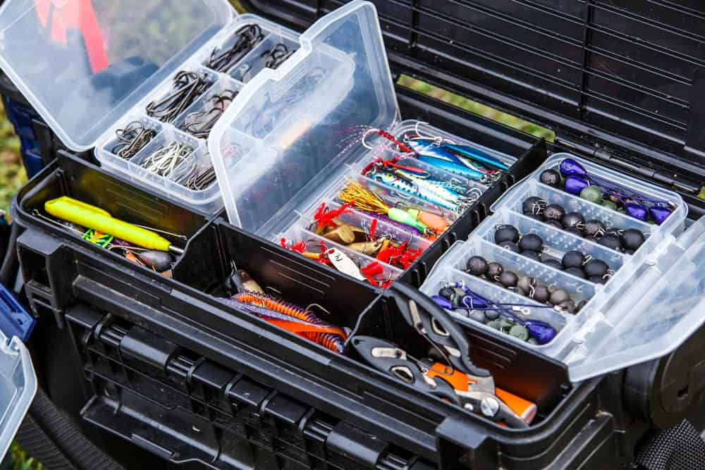 10 Best Ice Fishing Lures For Pike