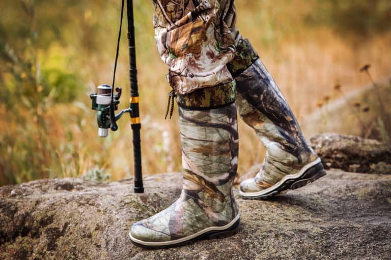 5 Best Ice Fishing Boots